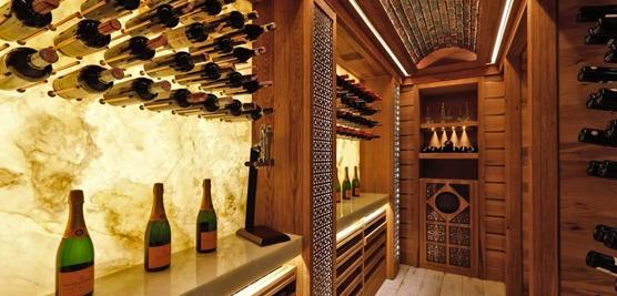 恒温酒窖适合存放的3种酒