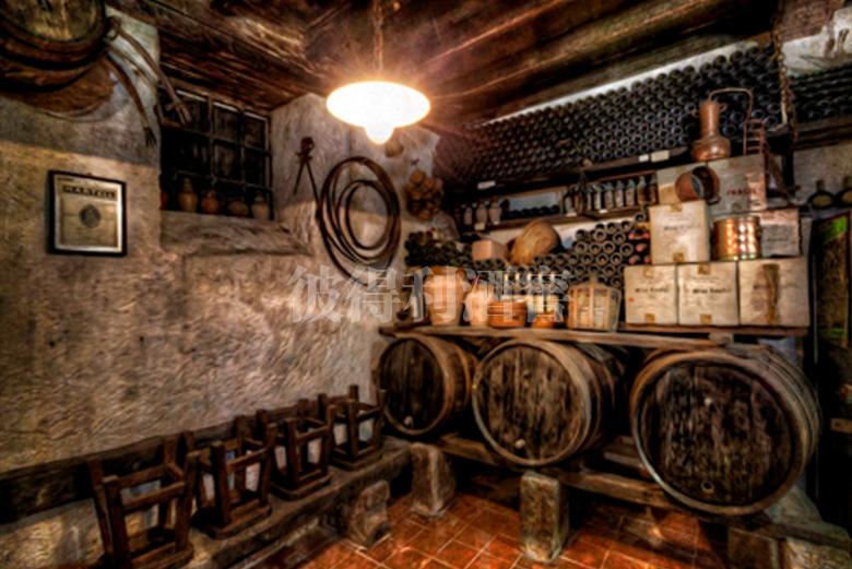 酒窖空间选择