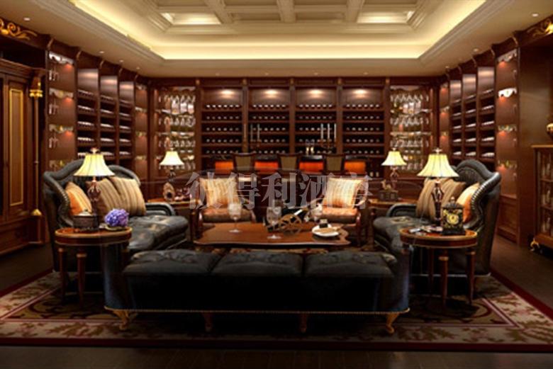 建立您的私人酒窖