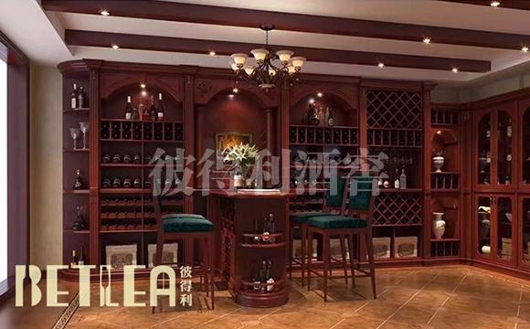 南京整体酒窖