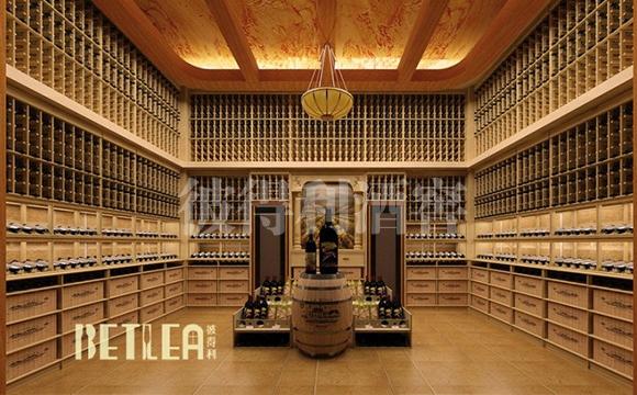 福州整体酒窖