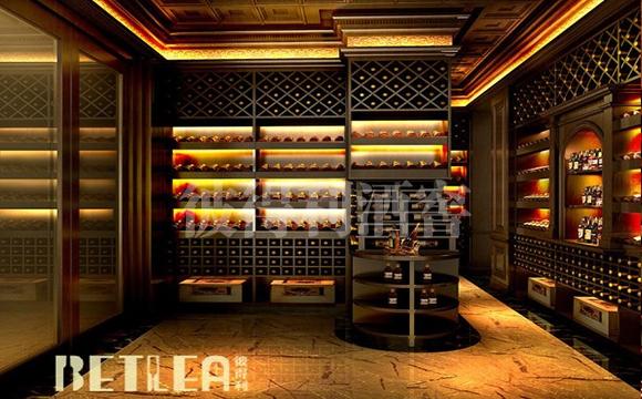珠海整体酒窖