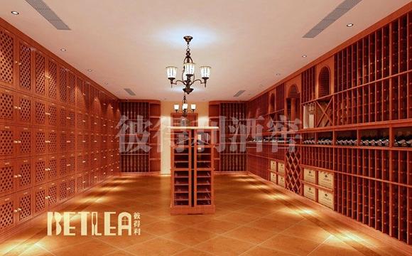 温州整体酒窖