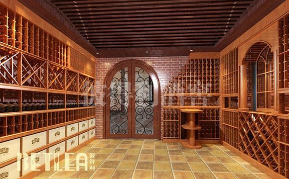 合肥整体酒窖