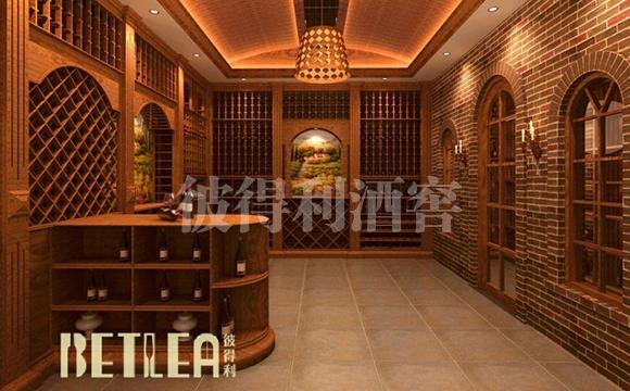 中山整体酒窖