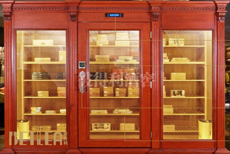 定制雪茄柜