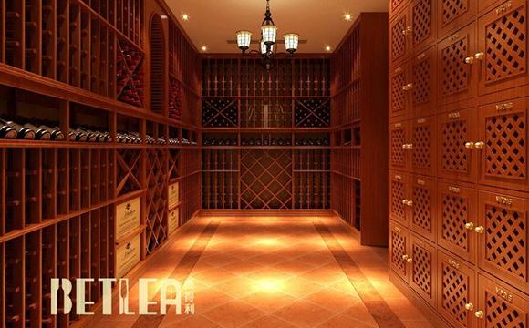 桂林整体酒窖