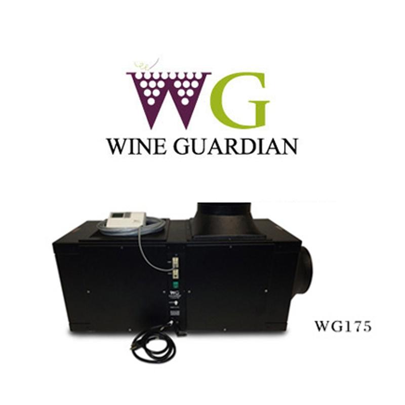 美国代理品牌-原装进口- 卫嘉Wine Guardian
