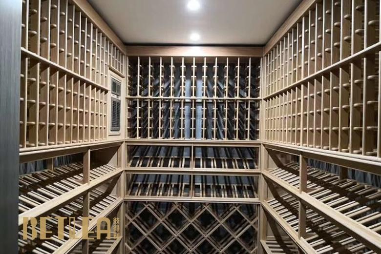 长沙私家酒窖设计定制