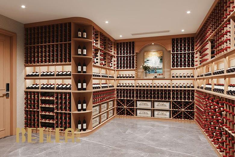 株洲别墅私家酒窖